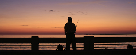 Funtastic texas west for Skyway fishing pier state park